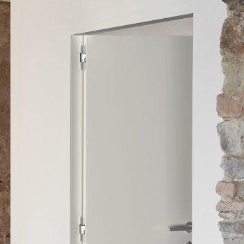 C1131, C1230 Door Illustration Close Up