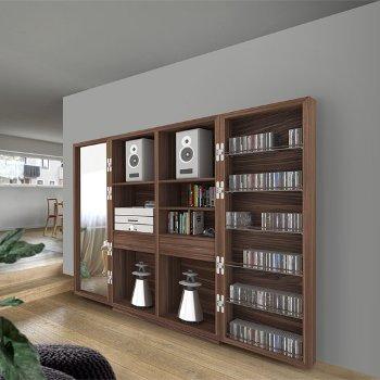 C1130 Furniture Illustration