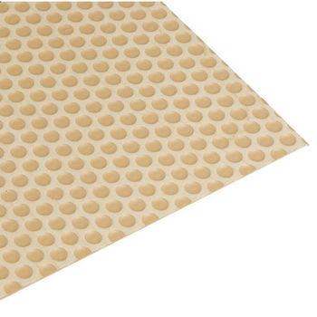 Peter Meier Aqua Undersink Drip Mat, Roll Size: 23 5/8u0027u0027W X 41u0027u0027D X 1/11u0027u0027H  (600 Mm X 1,041 Mm X 2.2 Mm), Hardrock.