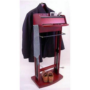 Excalibur Wardrobe Valet by Proman