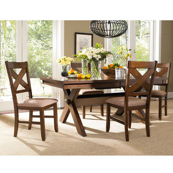 5-Pc Wd Kraven Dining Set