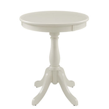 Round Side Table by Powell