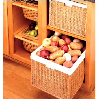 Pullout Baskets