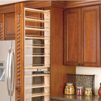 Pull-Out Shelves & Kitchen Upper Wall Cabinet Organizers - Choose from high-quality ...