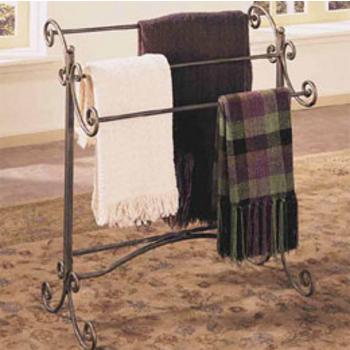 Quilt & Blanket Racks