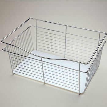 Rev-A-Shelf Closet Basket Plastic Liners 18'' W x 14'' Dx 7'' H