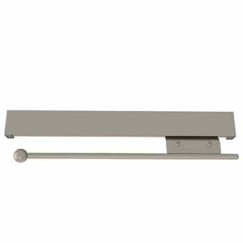 Satin Nickel Product View 1