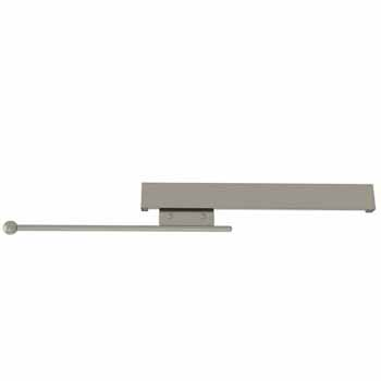Satin Nickel Product View 2
