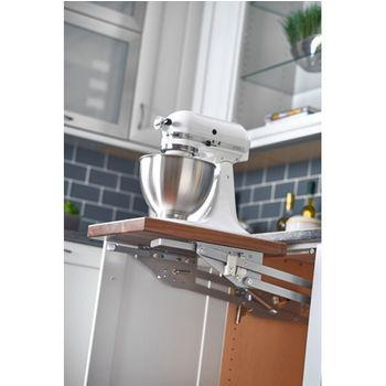 Appliance Lifts By Rev A Shelf And Knape Amp Vogt