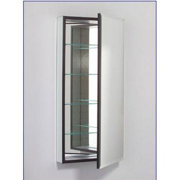 "20"" W Beveled Mirror Cabinet"
