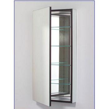 "16"" W Plain Mirror Cabinet"