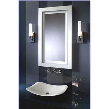 Robern Bathroom Sconces medicine cabinetsrobern   kitchensource