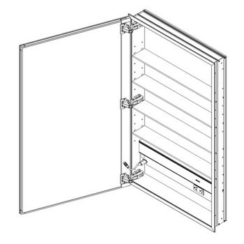 Candre Cabinet