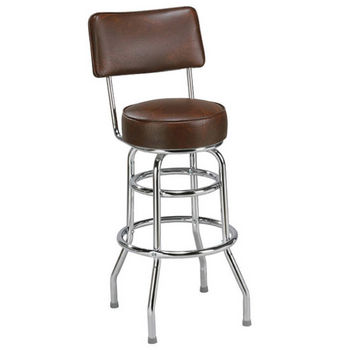 Regal - Metal Bar Stool