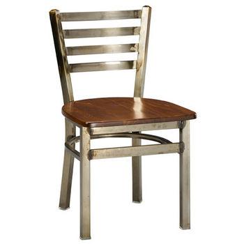 Regal - Ladderback Chair