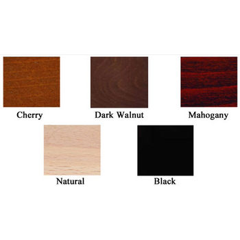 Regal Wood Swatches
