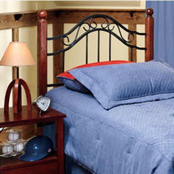 Hillsdale Furniture Madison Collection Headboard with Rails