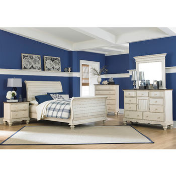 Pine Island Collection by Hillsdale Furniture