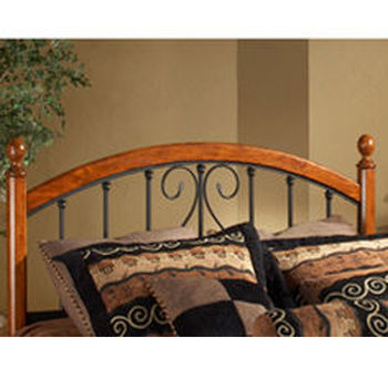 Hillsdale Furniture Burton Way Collection