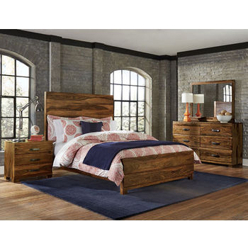 Madera Collection by Hillsdale Furniture