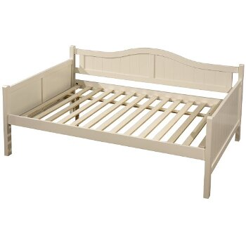 Full Size Daybed White