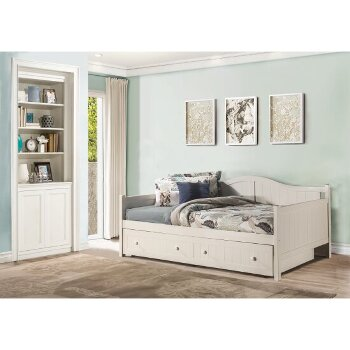 Daybed w/ Trundle Drawer