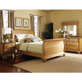 Hamptons Collection by Hillsdale Furniture
