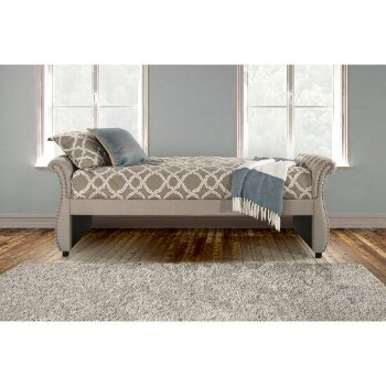 Backless Daybed Product View