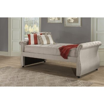 Backless Daybed Product View 2