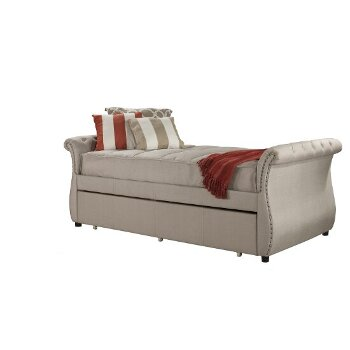 Backless Daybed w/Trundle Unit Product View 10