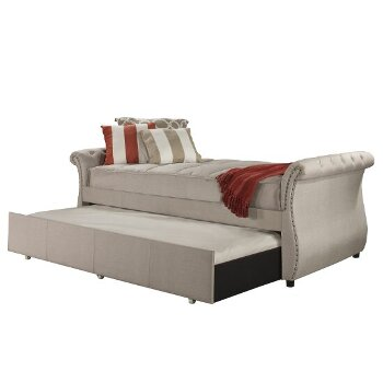 Backless Daybed w/Trundle Unit Product View 11