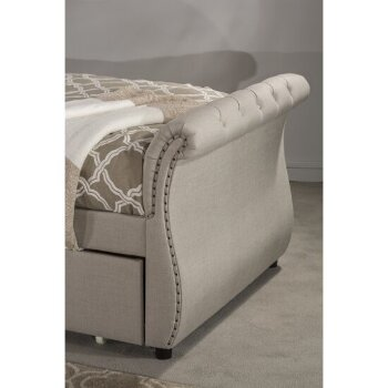 Backless Daybed w/Trundle Unit Product View 13