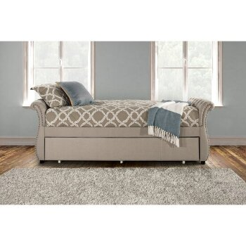 Backless Daybed w/Trundle Unit Product View 2