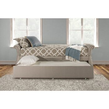 Backless Daybed w/Trundle Unit Product View 3