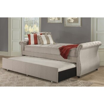 Backless Daybed w/Trundle Unit Product View 5