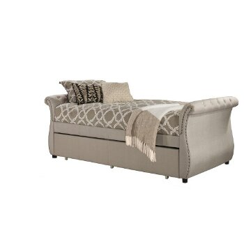 Backless Daybed w/Trundle Unit Product View 6
