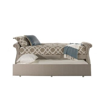 Backless Daybed w/Trundle Unit Product View 9