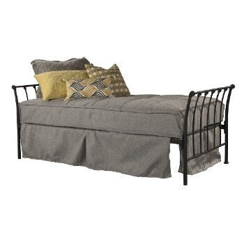 Backless Daybed Product View 5