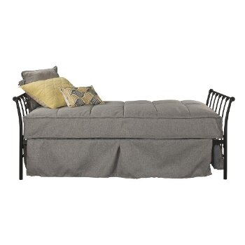 Backless Daybed Product View 6