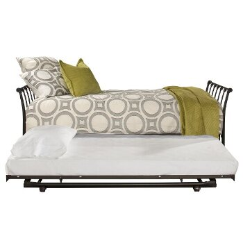 Backless Daybed w/ Trundle Unit Product View 2