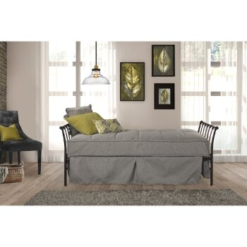 Backless Daybed w/ Trundle Unit Product View 4