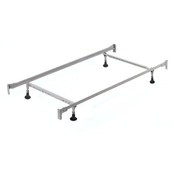 Twin / Full Size Bed Frame
