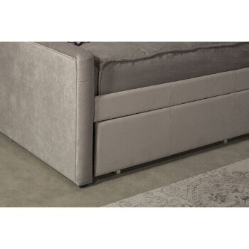 Daybed w/Trundle Unit Product View 12
