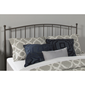 Headboard Front View