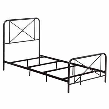 Twin Bed Product View 2