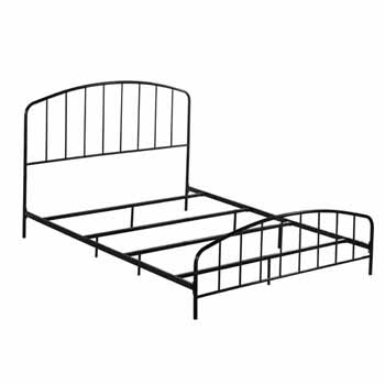 Queen Bed Product View 2