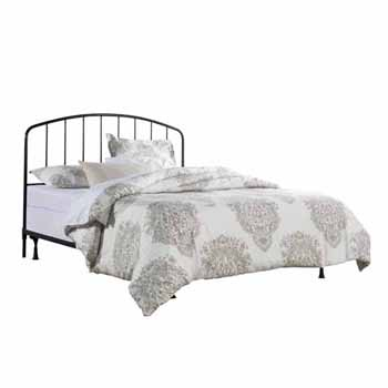 Full/Queen Headboard w/ Frame Product View 1