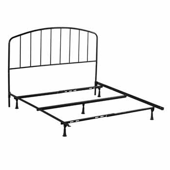 Full/Queen Headboard w/ Frame Product View 2
