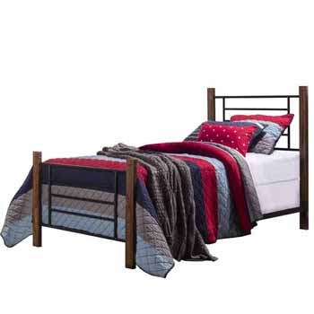 Twin Bed Set Product View