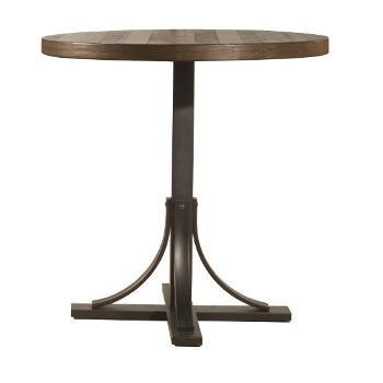 Round Counter Height Dining Table Product View